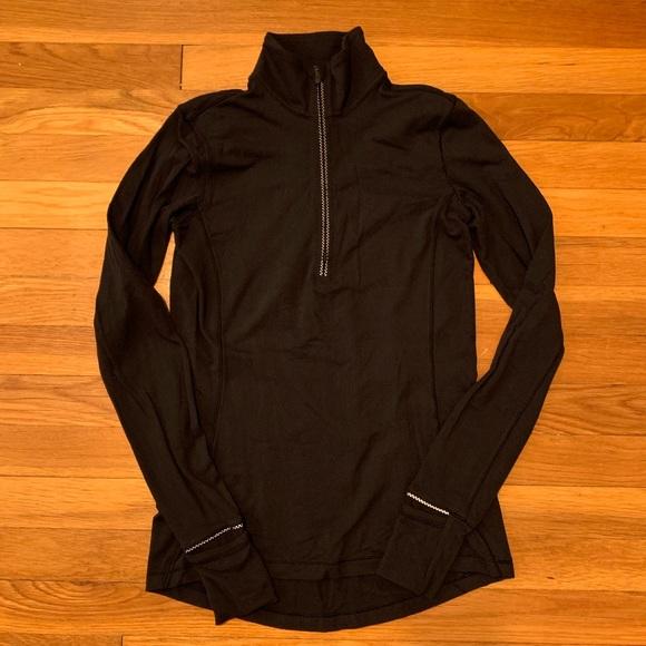 lululemon athletica Jackets & Blazers - Lululemon Half- Zip Pullover